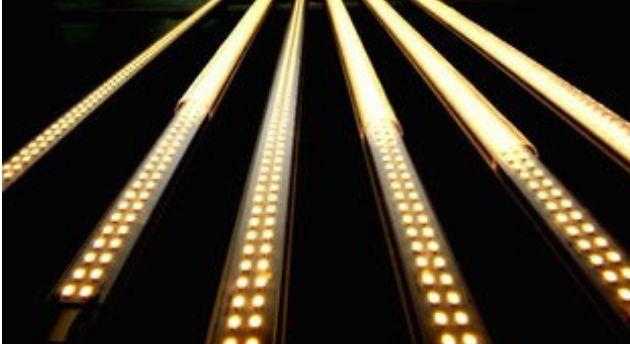 Current向FCA提供LED解决方案,帮助其节省超过50%的照明能源成本大庆